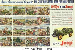 Нажмите на изображение для увеличения Название: 1 - 1946spread12.jpg Просмотров: 3 Размер:159.2 Кб ID:1014883