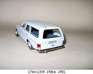Нажмите на изображение для увеличения Название: Colobox_Mercedes-Benz_220D_Universal_Binz_W115_Neo~02.JPG Просмотров: 2 Размер:158.3 Кб ID:1204741