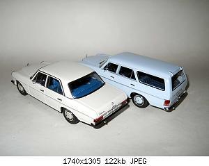 Нажмите на изображение для увеличения Название: Colobox_Mercedes-Benz_220D_Universal_Binz_W115_Neo~06.JPG Просмотров: 0 Размер:122.3 Кб ID:1204748