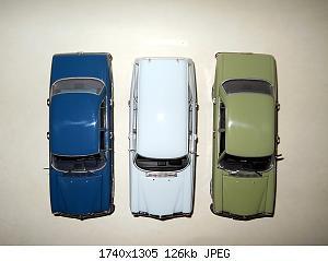 Нажмите на изображение для увеличения Название: Colobox_Mercedes-Benz_220D_Universal_Binz_W115_Neo~08.JPG Просмотров: 1 Размер:125.9 Кб ID:1204750