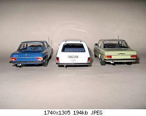 Нажмите на изображение для увеличения Название: Colobox_Mercedes-Benz_220D_Universal_Binz_W115_Neo~09.JPG Просмотров: 3 Размер:194.1 Кб ID:1204751
