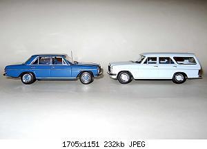 Нажмите на изображение для увеличения Название: Colobox_Mercedes-Benz_220D_Universal_Binz_W115_Neo~10.JPG Просмотров: 0 Размер:232.0 Кб ID:1204752