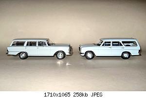 Нажмите на изображение для увеличения Название: Colobox_Mercedes-Benz_220D_Universal_Binz_W115_Neo~13.JPG Просмотров: 2 Размер:257.9 Кб ID:1204755
