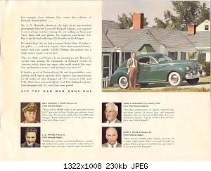 Нажмите на изображение для увеличения Название: 1946 Packard-13.jpg Просмотров: 4 Размер:230.0 Кб ID:1012835