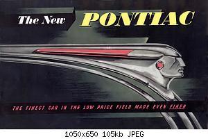Нажмите на изображение для увеличения Название: 1948 Cdn Pontiac-01.jpg Просмотров: 0 Размер:105.1 Кб ID:1034356