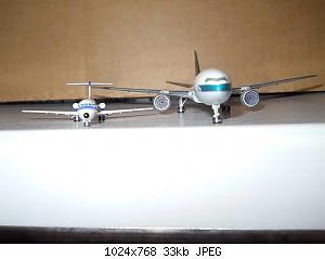 Нажмите на изображение для увеличения Название: Colobox_Boeing_777-300ER_Cathay_Pacific~04.jpg Просмотров: 3 Размер:32.8 Кб ID:718150