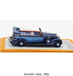Нажмите на изображение для увеличения Название: il141-1-43-horch-951-pullman-cabriolet-1937-voiture-d-origine (9).jpg Просмотров: 0 Размер:41.6 Кб ID:1196059