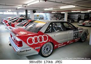 Нажмите на изображение для увеличения Название: 15 1990 Audi V8 Quattro DTM, 1993 DTM Prototype, 1994 Audi 80 Competition, 1994 Audi Super Touri.jpg Просмотров: 1 Размер:170.1 Кб ID:1189291
