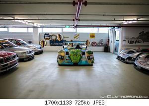 Нажмите на изображение для увеличения Название: 22 2000 Audi R8 LMP1, Race of a Thousand Years.jpg Просмотров: 0 Размер:725.2 Кб ID:1189298