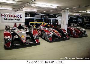 Нажмите на изображение для увеличения Название: 23 2007 Audi R10 TDI, 2008 Audi R10 TDI, 2010 Audi R15 TDI.jpg Просмотров: 0 Размер:673.9 Кб ID:1189299