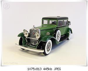 Нажмите на изображение для увеличения Название: Cadillac V16 MadameX Landaulet (1) JM.JPG Просмотров: 6 Размер:445.4 Кб ID:1139582