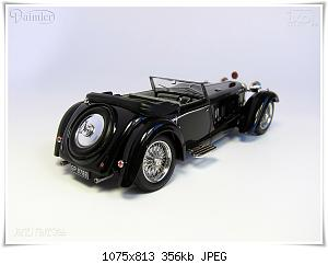 Нажмите на изображение для увеличения Название: Daimler Double-Six (2) Ixo.JPG Просмотров: 4 Размер:355.7 Кб ID:1141314