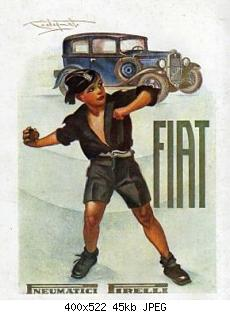 Нажмите на изображение для увеличения Название: Fiat_Balilla_ads.jpg Просмотров: 0 Размер:45.4 Кб ID:1146626