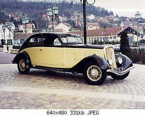 Нажмите на изображение для увеличения Название: Peugeot 601_1 coach (5).jpg Просмотров: 2 Размер:331.5 Кб ID:1158202