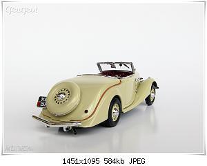 Нажмите на изображение для увеличения Название: Peugeot 401 Eclipse (2) Nor.JPG Просмотров: 1 Размер:584.0 Кб ID:1158704