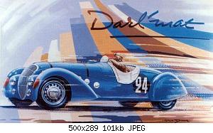 Нажмите на изображение для увеличения Название: Peugeot 402 Darl'Mat-Pourtouts_1938-1.jpg Просмотров: 2 Размер:101.0 Кб ID:1159886
