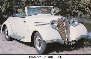 Нажмите на изображение для увеличения Название: Renault_Vivasport_Type YZ 4 1934_3.jpg Просмотров: 2 Размер:234.3 Кб ID:1162397