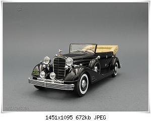 Нажмите на изображение для увеличения Название: Cadillac Fleetwood Phaeton (1) Neo.JPG Просмотров: 6 Размер:671.6 Кб ID:1168236