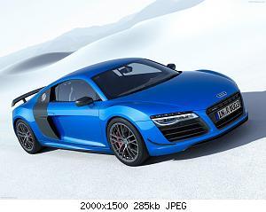 Нажмите на изображение для увеличения Название: 2015-Audi-R8-LMX-Limited-Edition.jpg Просмотров: 1 Размер:285.4 Кб ID:1177618