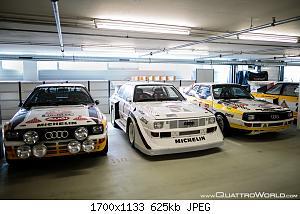 Нажмите на изображение для увеличения Название: 13 984 Audi quattro A2 Rallye – 1984 Monte Carlo Rally win with Walter Röhrl, 1985 Audi Sport.jpg Просмотров: 1 Размер:624.7 Кб ID:1189289