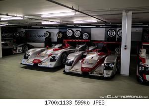 Нажмите на изображение для увеличения Название: 21 2001 Audi R8 LMP1 Team Joest, 2000 Audi R8 LMP1 Team Joest.jpg Просмотров: 0 Размер:598.5 Кб ID:1189297