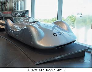 Нажмите на изображение для увеличения Название: Auto-Union_Typ_C_Stromlinie_front-right_Audi_Forum_Ingolstadt1.jpg Просмотров: 0 Размер:622.1 Кб ID:1190708