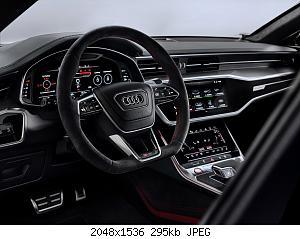 Нажмите на изображение для увеличения Название: 2020-Audi-RS7-Sportback-9.jpg Просмотров: 0 Размер:294.6 Кб ID:1191863