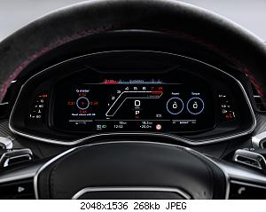 Нажмите на изображение для увеличения Название: 2020-Audi-RS7-Sportback-11.jpg Просмотров: 0 Размер:268.3 Кб ID:1191864