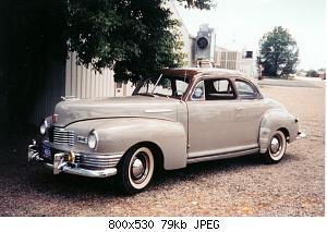 Нажмите на изображение для увеличения Название: Ambassador Coupe 2.jpg Просмотров: 1 Размер:78.7 Кб ID:1038946