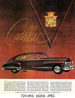 Нажмите на изображение для увеличения Название: 1947 Cadillac Ad-03.jpg Просмотров: 2 Размер:161.9 Кб ID:1019100