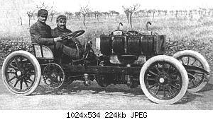 1905 dufaux speed record car - 4-cyl 26,4-litre 150-hp, frédéric dufaux driving 1.jpg