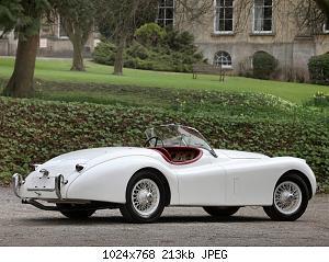 Нажмите на изображение для увеличения Название: autowp.ru_jaguar_xk120_roadster_2.jpeg Просмотров: 0 Размер:213.0 Кб ID:1164705