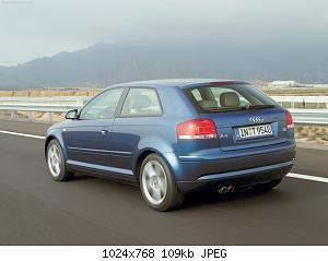 Нажмите на изображение для увеличения Название: Audi-A3_3.2_V6_3-door-2003-1024-0b.jpg Просмотров: 2 Размер:109.0 Кб ID:1151969