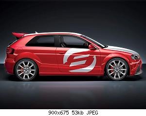 Нажмите на изображение для увеличения Название: 2008 Audi A3 TDI Clubsport Quattro Concept 015.jpg Просмотров: 1 Размер:53.0 Кб ID:1151981