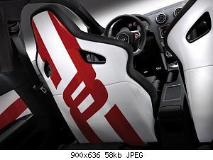 Нажмите на изображение для увеличения Название: 2008 Audi A3 TDI Clubsport Quattro Concept 018.jpg Просмотров: 0 Размер:57.8 Кб ID:1151985