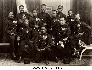 Нажмите на изображение для увеличения Название: Javaanse_KNIL-militairen.jpg Просмотров: 3 Размер:97.0 Кб ID:1206239