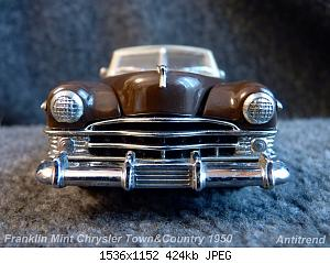 Franklin Mint Chrysler Town&Country 1950 4.jpg