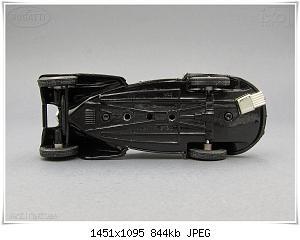 Нажмите на изображение для увеличения Название: Bugatti 57S Coupe Atlantic (8) Ixo.JPG Просмотров: 2 Размер:844.5 Кб ID:1214181