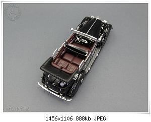 Нажмите на изображение для увеличения Название: Mercedes 770 F W150 (5) PCT.JPG Просмотров: 2 Размер:888.0 Кб ID:1175938