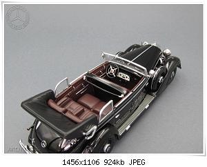 Нажмите на изображение для увеличения Название: Mercedes 770 F W150 (7) PCT.JPG Просмотров: 3 Размер:924.0 Кб ID:1175940