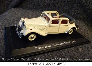 Norev Citroen Traction 15 decouvrable EDM 1949 1.jpg