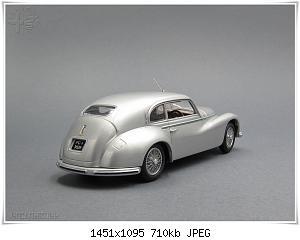 Нажмите на изображение для увеличения Название: Alfa Romeo 6C 2500 (2) M.JPG Просмотров: 3 Размер:710.0 Кб ID:1180941