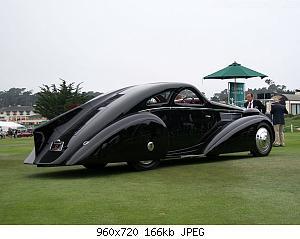 Нажмите на изображение для увеличения Название: Rolls Royce Phantom I Jonckheere_3.jpg Просмотров: 2 Размер:166.0 Кб ID:1159412