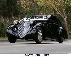 Нажмите на изображение для увеличения Название: Rolls Royce Phantom I Jonckheere_4.jpg Просмотров: 2 Размер:456.8 Кб ID:1159413