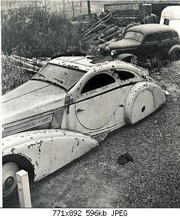 Нажмите на изображение для увеличения Название: Rolls Royce Phantom I Jonckheere_7.jpg Просмотров: 5 Размер:596.1 Кб ID:1159415