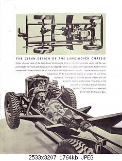 Нажмите на изображение для увеличения Название: Land Rover 1948 Reproduction 08.jpg Просмотров: 0 Размер:1.72 Мб ID:1162933
