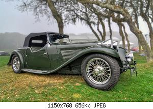 Нажмите на изображение для увеличения Название: 1934_SS1_Walmsley_Roadster.jpg Просмотров: 2 Размер:655.6 Кб ID:1163348