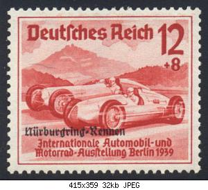 2006_2/audi_philately_-_germany_1939_silver_arrow_with_overprint.jpg