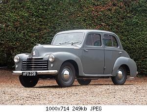 Нажмите на изображение для увеличения Название: 1949-vauxhall-wyvern-l-1.jpg Просмотров: 2 Размер:248.6 Кб ID:1157251