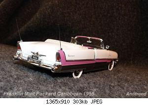 Franklin Mint Packard Caribbean 1955 3.jpg